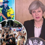 UK terror threat level increased to 'critical'