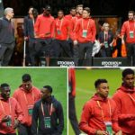 Man United to observe minute's silence at Europa League final after brief opening ceremony
