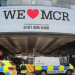 Sport to conduct security reviews after Manchester attack