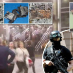 Hunt for the Manchester bomb maker: Police race to prevent new terror attack