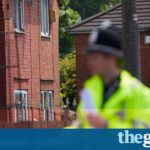 Manchester Arena attack: bomb disposal experts deployed to college in Hulme – latest