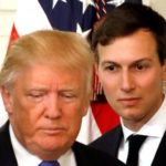 Trump Russia inquiry: Kushner under FBI scrutiny – US media – BBC News