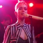 Katy Perry Breaks Down In Tears Paying Tribute To Manchester Attack Victims