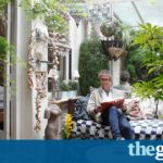My treasure trove home: world tour in a flat