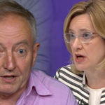 'We NEED more police' Amber Rudd in STANDOFF with Question Time audience over cuts