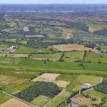 Summerley Airfield crash: Pilot dies in small plane crash