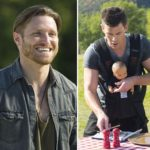 How Blake & Lucas Knew Each Other Before 'Bachelorette' — They Were On A Reality Show