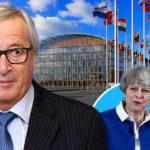 Merkel says EU is 'ready to start Brexit negotiations'