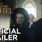 MY COUSIN RACHEL Official Trailer