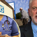 Corbyn's NHS DISASTER: Labour manifesto would put 'substantial' pressure on health service