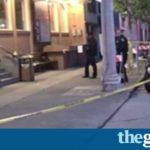 Australian tourist Matthew Bate dies after fight in San Francisco