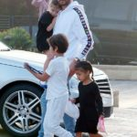 Scott Disick Reportedly Allowed '1 Hour' To See Kids After Kourtney Kardashian's Ban