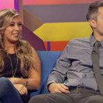 'Teen Mom' Star Ryan Edwards Gets Married Before Entering Rehab For Substance Abuse