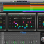 Logic Pros: Sequencing FX, re-triggs, filters and more with the powerful Looperator