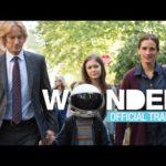 Wonder (2017 Movie) Official Trailer