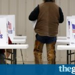 Russian agents hacked US voting system manufacturer before US election