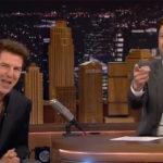 Tom Cruise Reveals Explosive NewDetails On 'Top Gun: Maverick' StorylineTo Jimmy Fallon