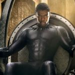 Black Panther – Domestic Trailer #1