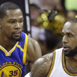 NBA Finals: Cleveland Cavaliers BeatGolden State With Epic Game4 Performance