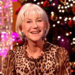 Dame Helen Mirren's VERY Alternative Christmas Message