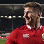 British and Irish Lions beat Crusaders 12-3 to win second tour match