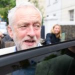 Corbyn tells cheering MPs to prepare for government and reveals membership boom