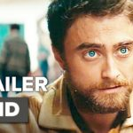 Jungle International Trailer #1 (2017) | Movieclips Trailers