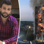 Syrian refugee who survived Assad war died in London fire after sending heartbreaking text