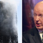 Grenfell Tower residents did NOT want sprinklers fitted, Tory council leader claims