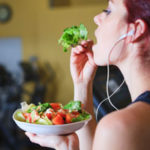 What to eat for a workout