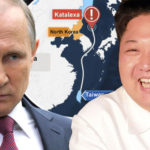 Russian yacht 'HIJACKED by North Korea' – tensions threaten to explode in the region