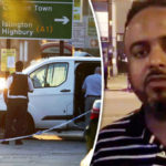 Finsbury Park mosque terror attacker laughed 'I want to kill Muslims' while pinned down