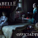 ANNABELLE: CREATION – Official Trailer