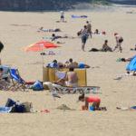 June heatwave forecast to break 40-year record