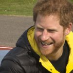 Prince Harry's shockingly honest answer on future of the Royal Family