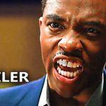 MARSHALL Oficial Trailer (2017) Chadwick Boseman Movie HD