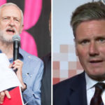 'A SHARED future' with Brussels: Kier Starmer REVEALS what Labour really wants post-Brexit