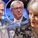 Brexit bill BOMBSHELL: Theresa May CAN walk away without paying a penny to EU, experts say