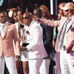 BET Awards 2017: Biggest moments from the show