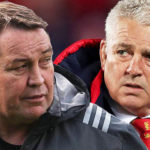 Lions Tour 2017: New Zealand coach Hansen slams Gatland as a 'desperate man'