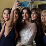'Pretty Little Liars': Lucy Hale Reveals Aria's Series Finale Wedding Dress — See Pic
