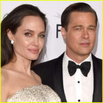 Brad Pitt's Legal Team Files Motion to Protect His Kids' Privacy