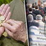 PENSIONS WARNING: Millions of Britons sleepwalking towards poverty-stricken retirement
