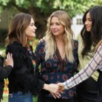 "R.I.P. ""PLL,"" a great TV series about young female friendship"