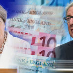 Brexit will trigger CASH CRISIS in Europe: UK exit will cause £10.5bn Brussels black hole