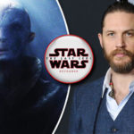 Star Wars 8 The Last Jedi LEAK: Snoke's planet PHOTO – Is THIS where Tom Hardy\'s cameo is?