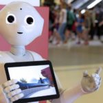 The one law of robotics: Humans must flourish – BBC News