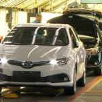 UK car production changes gear with 10% drop