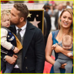 Blake Lively & Ryan Reynolds' Baby Name – Fans React!