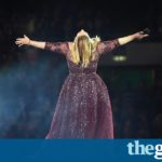 Adele review: global star shines all the brighter on emotional night
